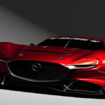マツダがロータリースポーツでレースに復帰!グランツーリスモSPORTのアップデートにてMAZDA RX-VISION GT3 CONCEPTが使用可能に