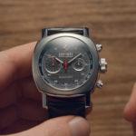 【動画】今のうちにこの腕時計を買っとけ!専門家が教える、値上がりしそうな腕時計3選「パネライ×フェラーリ」ほか