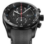ポルシェデザインが最初に作った腕時計、そしてポルシェ一族へのオマージュとなる「クロノタイマーGPアイスレース」発売!やっぱり心が動かないな・・・