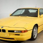 初代BMW 8シリーズの価格が上昇中!昨年比で1.5倍の値をつける個体も登場し、日本に残っているのはわずか3台