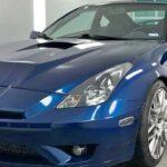 車体はセリカ、エンジンはレクサスのV8、足回りは80スープラ、そしてFR!カスタムしたのはトヨタの技術者、現在320万円で絶賛販売中