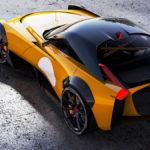新型日産フェアレディZに新報道!「400馬力、400ドル」「内装もレトロ」「Vモーショングリル」「480馬力版もある」