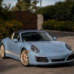 ここまでオプションにお金のかかった911は見たことない!「911タルガ4S エクスクルーシブ デザインエディション」が中古市場に