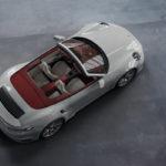 """ポルシェが""""エレガントな""""911ターボSカブリオレの自社カスタムを公開!「現在90%の911オーナーが注文時にカスタムを行っており、我々は700ものオプションをさらに追加する」"""