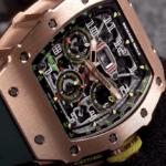 【動画】リシャールミルのはなぜ高価なのか!中心価格帯数千万円という超高額腕時計が「妥当」と言える理由3つ