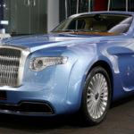新車価格5.5億円のワンオフ・ロールスロイス!半額以下の2.3億円で販売されるも何年経てども売れずに残る・・・