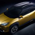 トヨタが新型SUV「ヤリスクロス」発表!C-HRとライズとの中間に位置するオシャレな都会派クロスオーバー