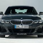 アルピナが「高回転ガソリンエンジン並の」高トルクディーゼルを搭載する「D3 S」発表!BMW 340dベース、サーキットよりもアウトバーンを目指した高速ツアラー