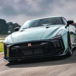 ついに納車準備完了!日産GT-R 50 byイタルデザインの量産モデルが公開に。これが1億2000万円のカスタムGT-Rだ