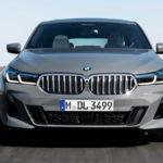 BMWが新型6シリーズ発表!5シリーズとの外観的差別化が図られ、全車ハイブリッド化