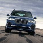"""アルピナがBMW X7よりも高級でパワフルな「BX7」発表!BMWを超えた事実上""""X7のフラッグシップ"""""""