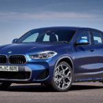 BMWがこっそりX2にPHEV「X2 xDrive 25e」設定!BMWは今後ガソリンエンジンの出力向上を行わず、HVシステムの出力向上に注力?