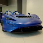 【動画】マクラーレン・エルヴァを見てきた!極端に少ない線と面で構成され、これからのマクラーレン製スーパーカーを示唆するであろう一台