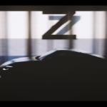 【動画】日産が新型フェアレディZのティーザー動画を公開!初代S30Zを彷彿とさせるレトロなルックス採用だ!!