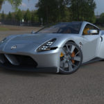 またまた登場、次期フェアレディZの予想レンダリング「400Zコンセプト」!S30を意識しつつ、より抑揚のあるマッシブなスタイルへ