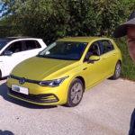 【動画】進化ではなく退化?新旧ゴルフを比べるとコストの差が歴然。VWはこうやってゴルフ8を安く作った