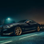 """BMWが8シリーズに""""名前がカッコいい""""特別仕様、「ゴールドサンダー」を追加!クーペ/コンバーチブル/グランクーペにゴルードアクセントを追加"""