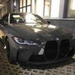 BMW M4のフルヌードがリーク!どうやら巨大キドニーには機能的な理由があったようだ。バカにしてごめんよBMW・・・。
