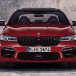 新型BMW M5/M5コンペティション正式発表!内外装に小変更、新色追加。しかし出力アップはなく、もうこのあたりが「限界」なのか