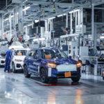 BMWが「中国生産、世界に輸出」を行う新型車、iX3の製造風景を公開。電気自動車だけにちょっと心配