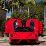 エンツォフェラーリが2.9億円で落札!オンライン競売の最高額が更新され、コロナ禍でもフェラーリの輝きが色褪せないことが証明される