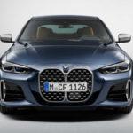 あれ?なんだか格好いいぞ?BMWが新型4シリーズを発表。デカいのはグリルだけではなく、ライトやダクトも「大作り」