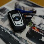 BMWのキー