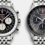 【今日のニュース:腕時計編】ブライトリング、ブルガリ、ルイ・ヴィトンから新製品、ハミルトンからは映画「TENET テネット」とのコラボモデルも
