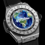 ウブロもスマートウォッチに本格参入、見た目がまんまウブロな「ビッグ・バンE」を発売。そしてボクが「腕時計メーカーのスマートウォッチは買えない」と思うワケ