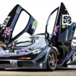 """マクラーレン・セナGTRベース、究極のロードカー「LM25」爆誕か?モチーフは上野クリニック""""マクラーレンF1 LM""""59号車"""