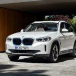 やっぱり誰も興味なさそうだが、BMWが中国製EV、iX3を正式発表!ちょっと怖いが、中国で製造され世界に輸出されるようだ