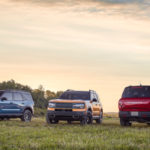新型フォード「ブロンコスポーツ」発表!より日常性と快適性を高めながらもアウトドア風味満載!日本車もびっくりの心遣いを装備して300万円