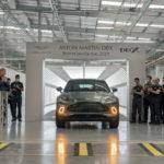 アストンマーティンの救世主なるか?新型SUV「DBX」の生産開始!その価格は2300万円、割高感はあるがゴージャスさ、エレガントさは大きな魅力