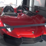 【動画】モーターショーよりも凄いスーパーカーが集まった!独ディーラーがサーキットを貸し切ってイベント開催