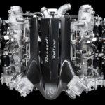"""マセラティが新型スーパーカーMC20に搭載するエンジンを発表!3リッターV6、出力は驚愕の629PS。F1由来の""""プレチャンバー""""を市販車ではじめて搭載"""