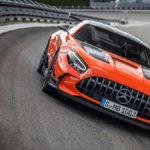 """メルセデスAMG GTブラックシリーズの価格は邦貨換算4150万円!同じ馬力を持つフェラーリF8、マクラーレン720Sよりも高価な""""理由""""を示すことができるか"""