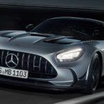 【今日のニュース:独新型車編】メルセデスAMGブラックシリーズが7/15発表に決定し新ティーザー公開、BMW 2シリーズクーペも目撃