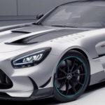世界一購入が難しい限定モデル?メルセデスAMG Oneの購入者のみに購入権が与えられる「AMG GTブラックシリーズ P One」が登場