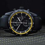 ポルシェデザインが「腕時計のカスタム」開始、自分のポルシェと同じ仕様も可能に!WEB上のコンフィギュレーションは150万通り