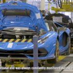 【今日のニュース】ランボルギーニが「工場生産が通常に戻った」と動画で報告、フェラーリは4-6月決算を発表し「売上が半減、利益も95%減った」