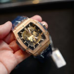 ウブロの腕時計、スピリットオブビッグバン