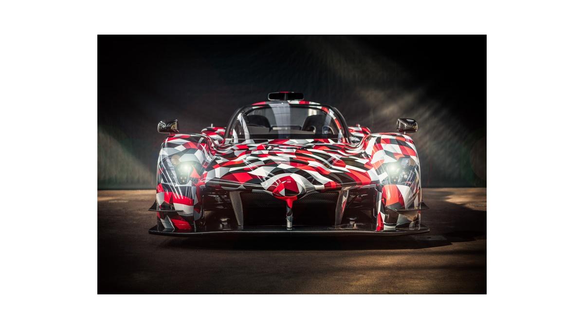 トヨタが「GRスーパースポーツ」試作車を初公開!スーパースポーツという名すら生ぬるい「ル・マン優勝車」の市販モデル
