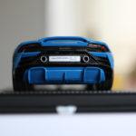 ランボルギーニ・ウラカンのミニカー