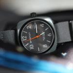 ブリストンの腕時計