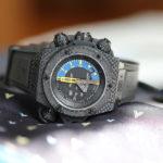 ウブロの腕時計、オーシャノグラフィック