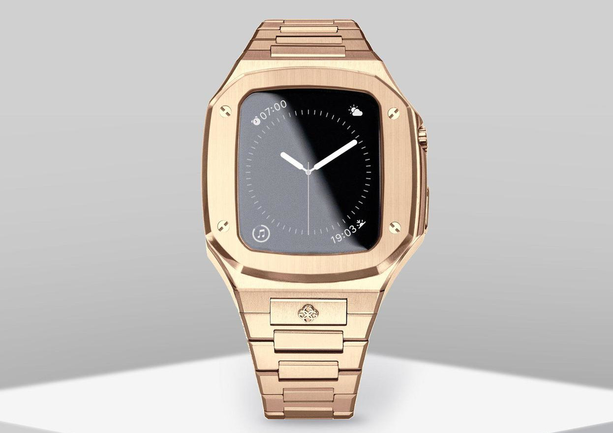 Apple Watchのカスタム