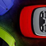 ロールスロイス・ブラックバッジの限定モデル、ネオンライト