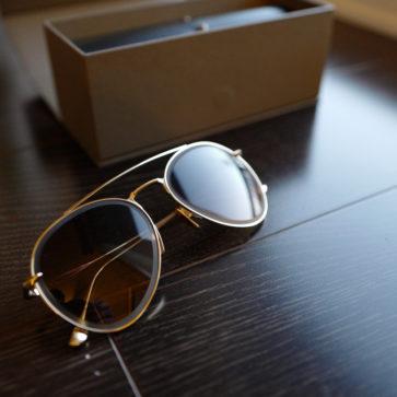 セレブ御用達、ディータ(DITA)のサングラス