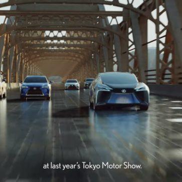 トヨタの電動化技術、DIRECT4