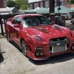 日産 GT-Rのレプリカ(正体不明)